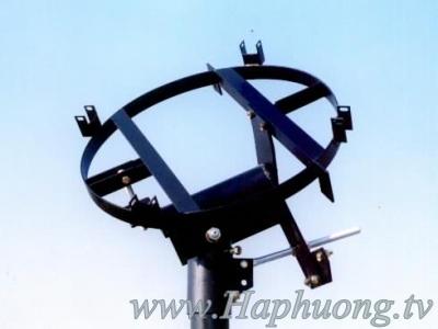 Giá đơn anten parabol comstar
