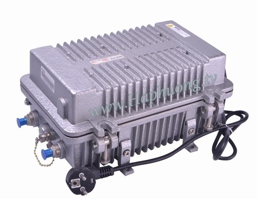 Khuếch đại - Amplifier