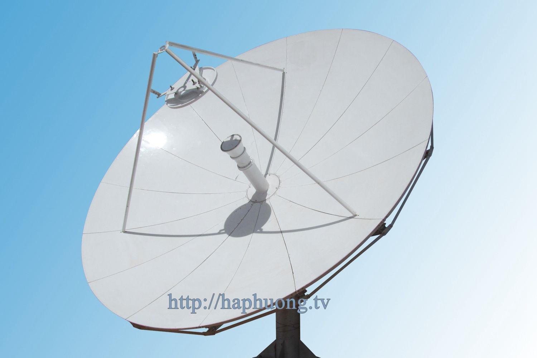 Anten Parabol Antesky 4.5M