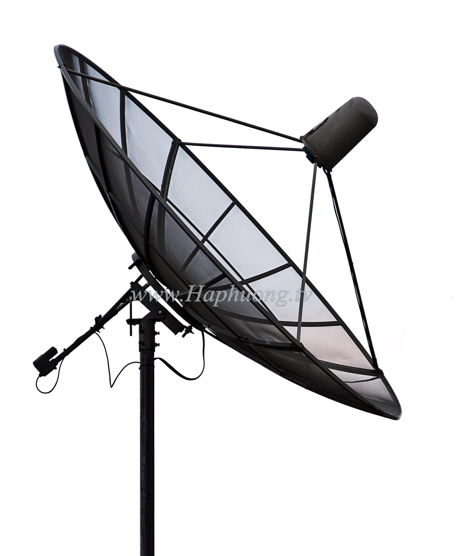 Anten Parabol Comstar 3m - ST 10