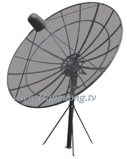 Anten Parabol Comstar 2.3m - ST 7.5