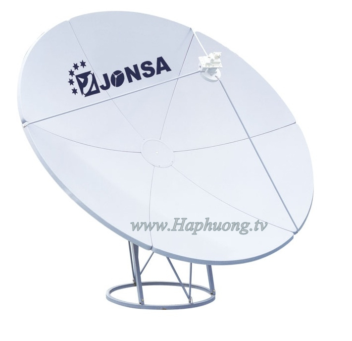 Anten Parabol Jonsa 1.8m C Band