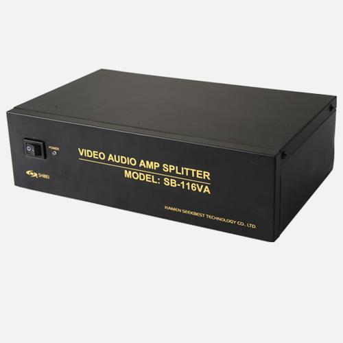 Chia tín hiệu Video 16 cổng Seebest SB-116VA