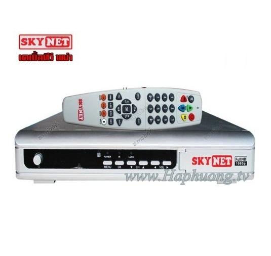 Đầu giải mã Skynet HD