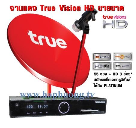 Đầu giải mã True Vision HD Samsung S200S