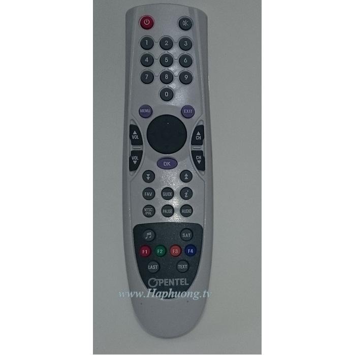 Điều khiển đầu thu K+ SD : ODS 4000V