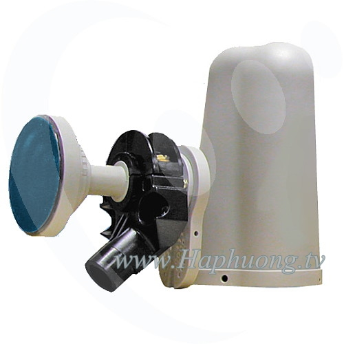 Feedhorn LNB Ku Band Skywave Single