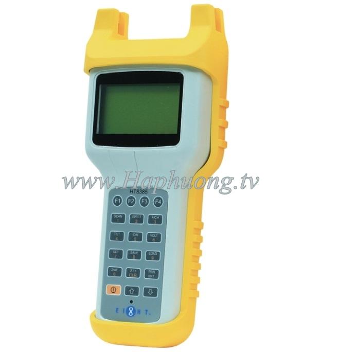 Máy đo tín hiệu RF Eight HT8385