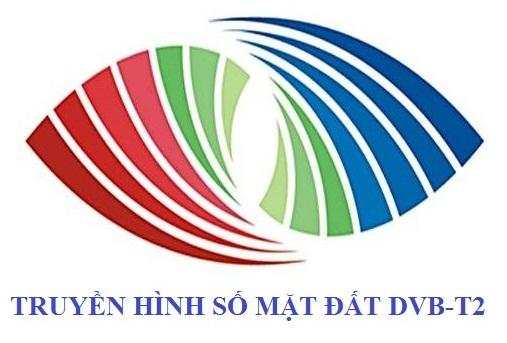 Nhận dạng đầu thu DVB T2 VTV chính hãng
