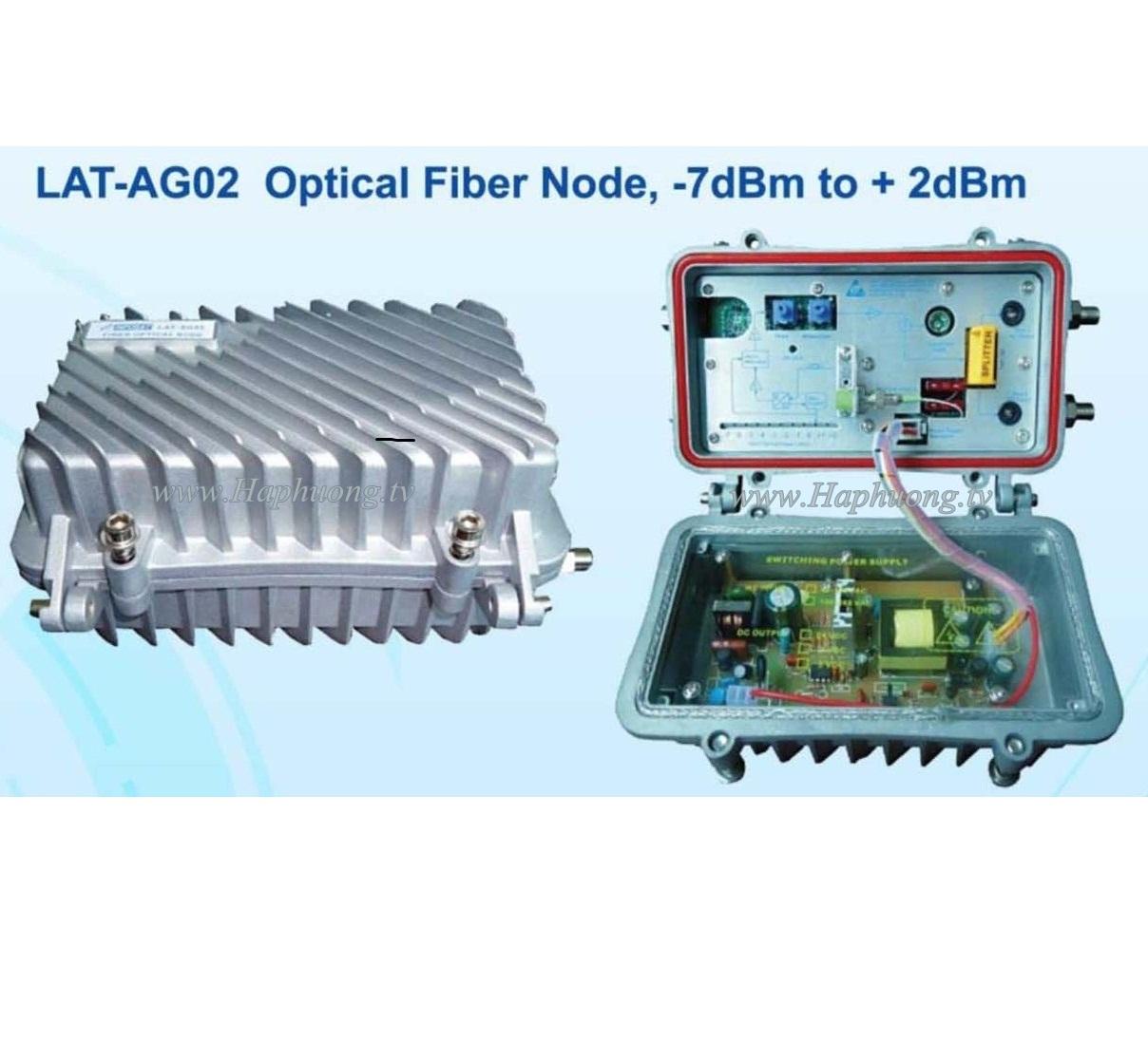 Node quang Infosat LAT-AG02