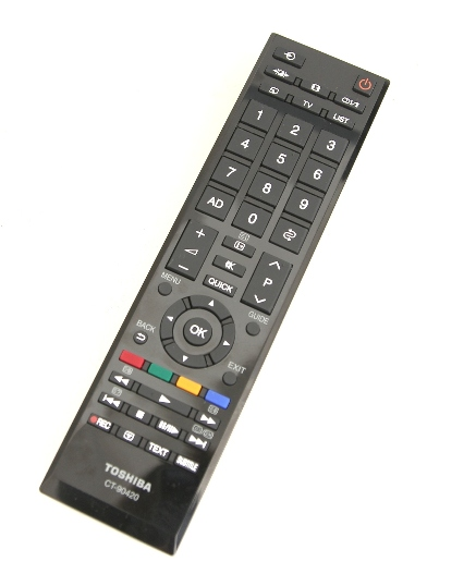 Điều khiển - Remote