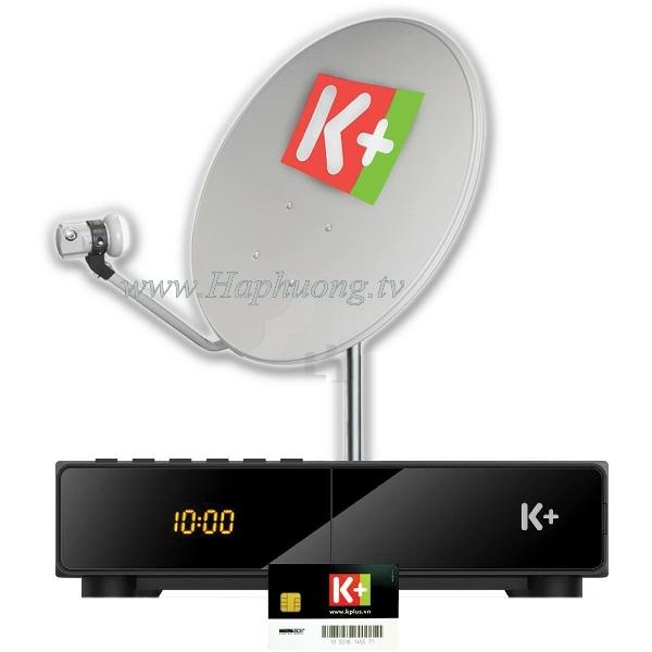 Truyền hình Kplus