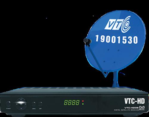 Truyền hình Kỹ thuật số VTC