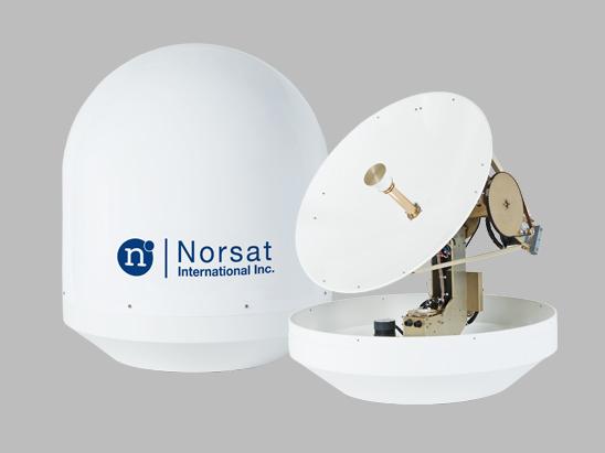 Anten cho Tàu Biển Norsat TVROK5