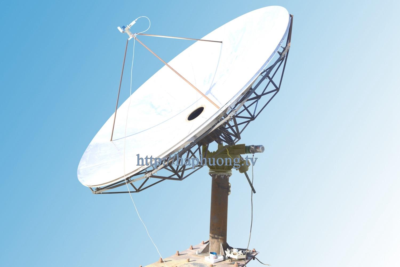 Anten Parabol Antesky 3.7M