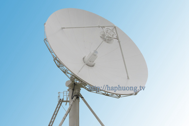 Anten Parabol Antesky 7.3m