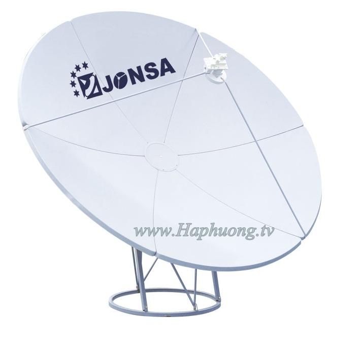 Anten Parabol Jonsa 1.5m C Band
