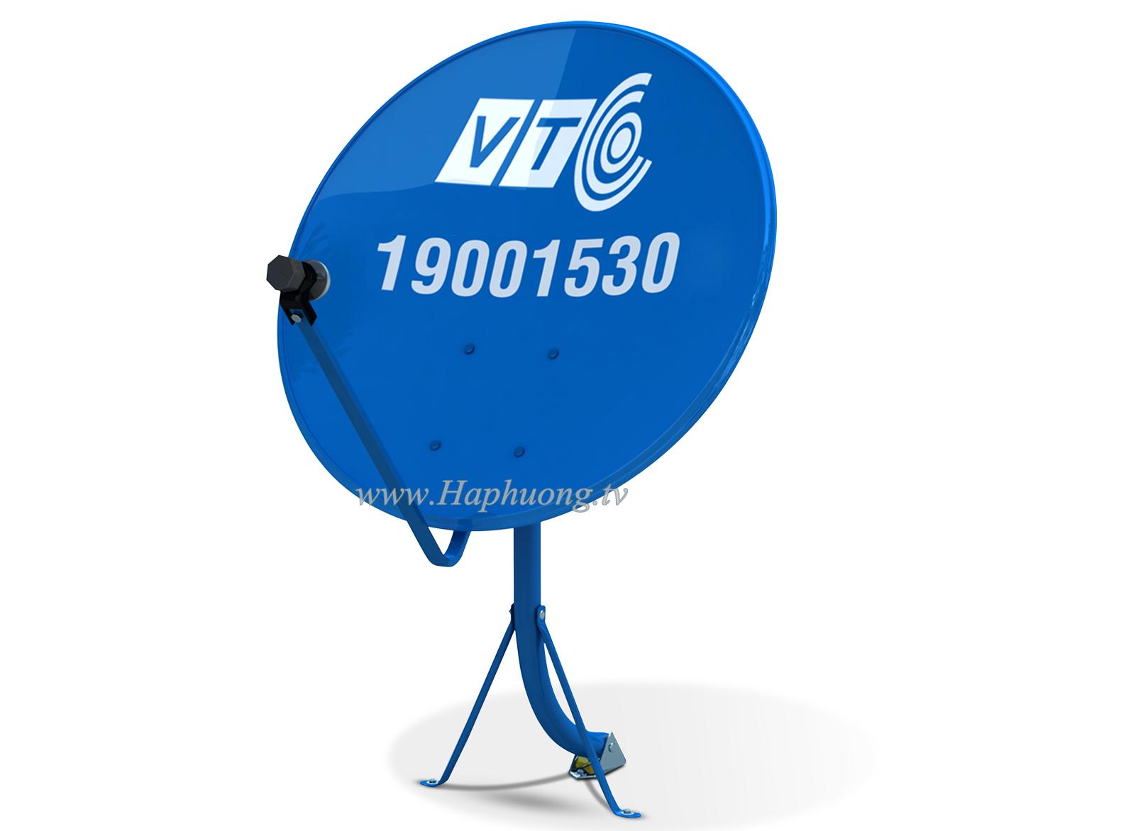 Anten Parabol VTC Ku band