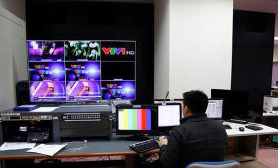 Chính thức dừng phát sóng các kênh truyền hình analog ở Đà Nẵng