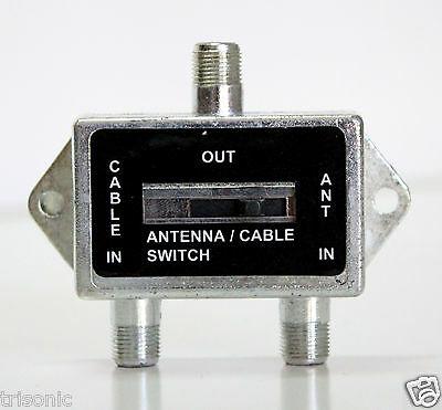Chuyển mạch Anten-Cáp