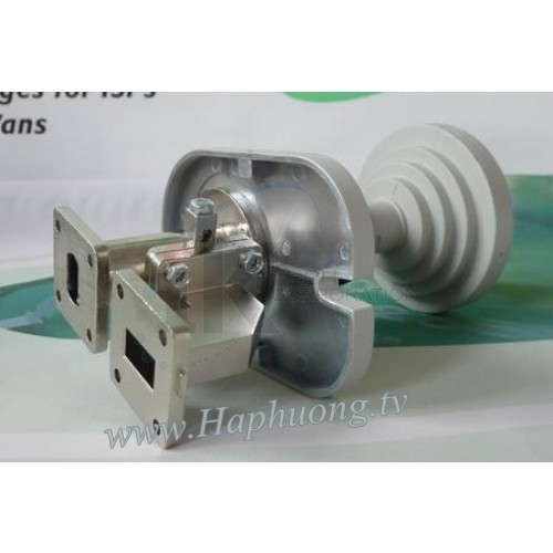 Feedhorn LNB Ku Band Skywave Dual
