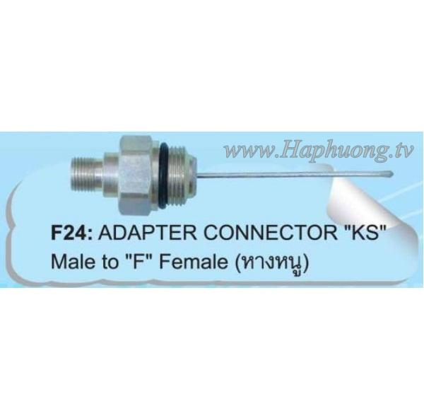 Giắc QR540 KS-F ADAPTER