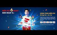 Hướng dẫn chi tiết xem 4 kênh K+ trên VTVcab, Hanoicab, MyTV, Viettel, FPT