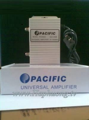 Khuếch đại Pacific PDA8620