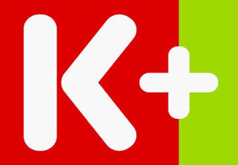 Lắp đặt truyền hình K+ tại nhà