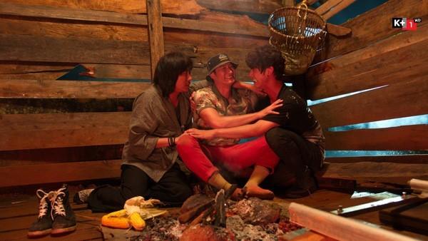 Lật mặt 3: Ba chàng khuyết – Hài hước và đầy đủ tính giải trí