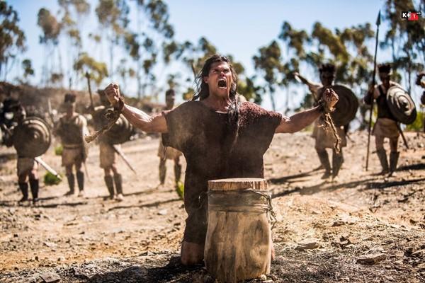 Samson – Sứ giả của Chúa
