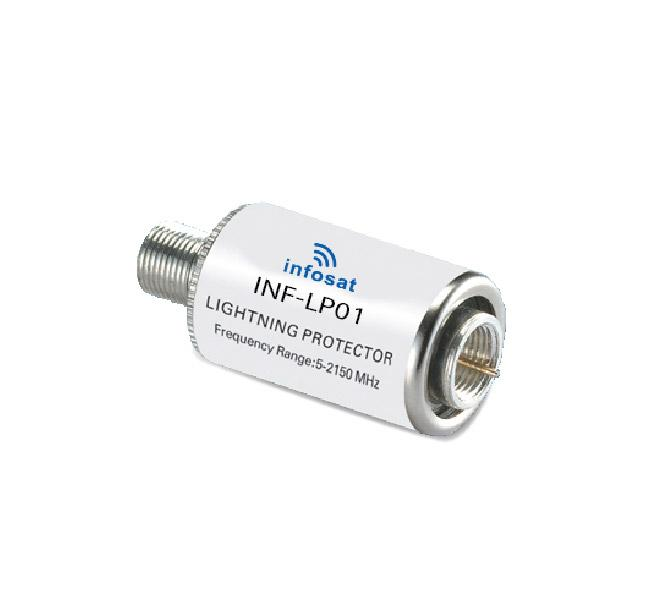 Thiết bị chống sét lan truyền Infosat INF-LP01