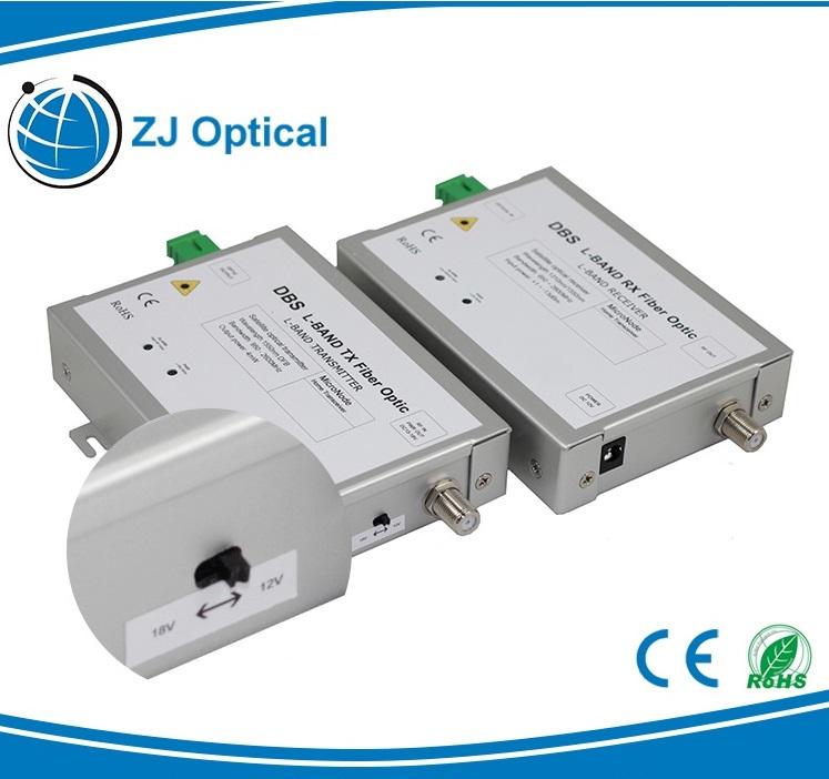 Thiết bị phát quang - Tín hiệu vệ tinh L Band: ZST1310S