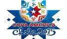 Truyền hình vệ tinh VTC tiếp phát trực tiếp Giải bóng đá COPA AMERICA 2015