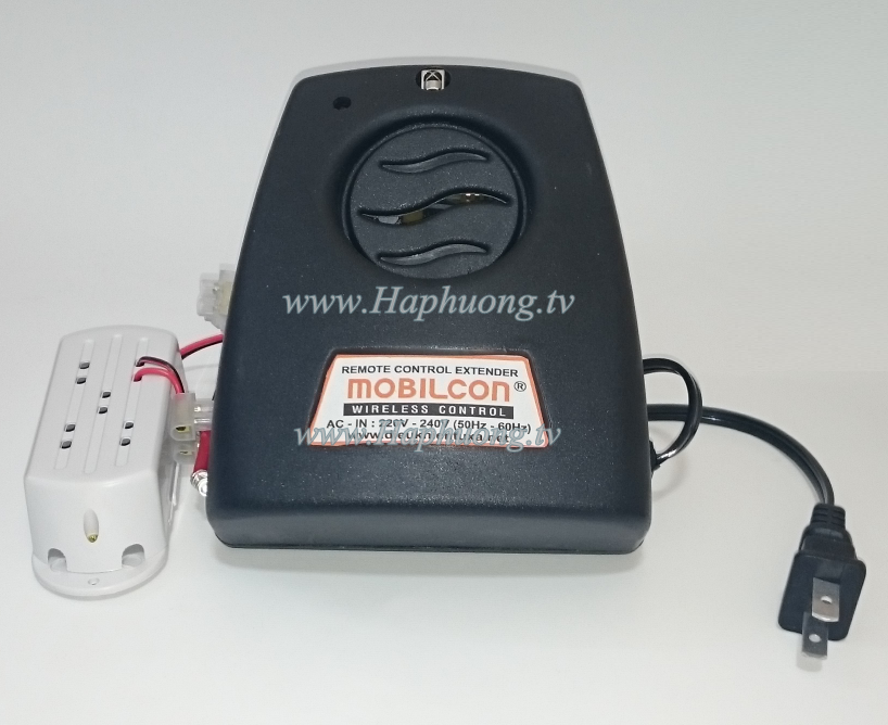 Truyền tín hiệu điều khiển có dây Mobilcon