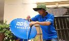 VTC Digital hỗ trợ miễn phí cho khách hàng bị ảnh hưởng tín hiệu truyền hình sau cơn lốc ở Hà Nội.