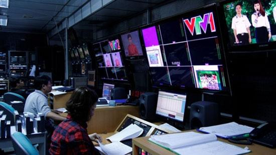VTV vẫn chưa lắp đặt trạm phát sóng truyền hình số ở Đà Nẵng